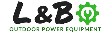 L&B OUTDOOR POWER EQUIPMENT